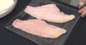 Chef Knapp Catfish
