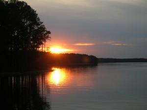 Sunset_clarkshill-lake