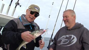 Bandit Sport Fishing