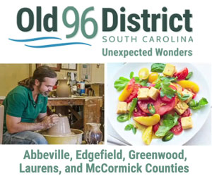 Old 96 District of SC