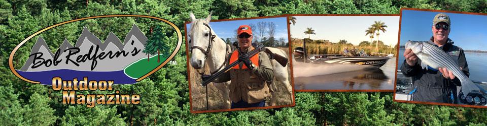 Bob Redfern's Outdoor Magazine TV Series