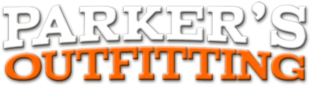 Parker's Outfitting logo
